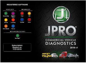 JPRO Heavy Truck Diagnostic for Sale in Dallas, TX