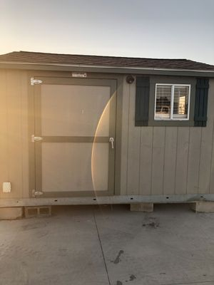Custom tough shed 10-12 for Sale in Austin, TX