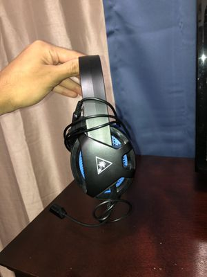 Turtle Beach Gaming Headset ! for Sale in Aspen Hill, MD