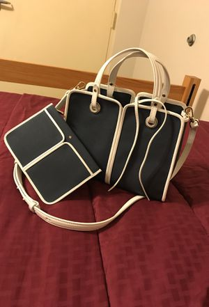 Kate spade (purse with wallet) for Sale in Aurora, CO