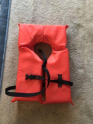 Life jacket for Sale in Huntington Beach, CA