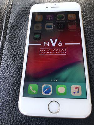 iPhone 6s T-Mobile for Sale in Marietta, GA