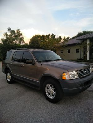 2006 FORD EXPLORER EDDIE BAUER for Sale in Lake Wales, FL
