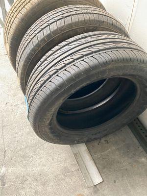 235/55/17 New Tire 1 available please Read for Sale in North Miami, FL