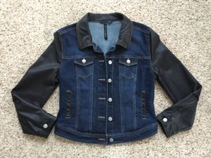 W118 - Walter Baker Denim Jacket for Sale in Powell, OH