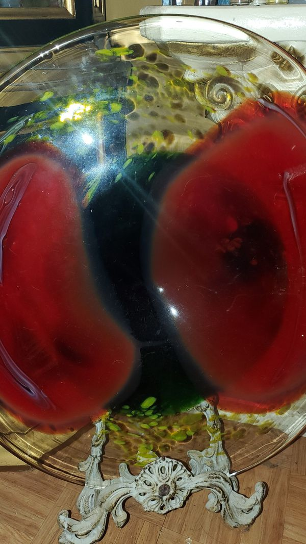 Morano glass