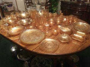 Antique glasswar for Sale in Clanton, AL