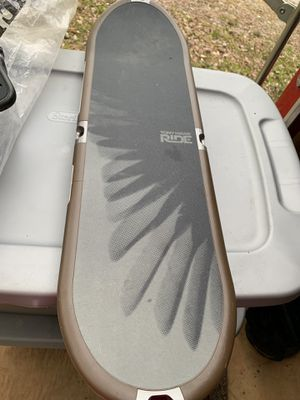 Play station Tommy Hawk skateboard for Sale in Jetersville, VA