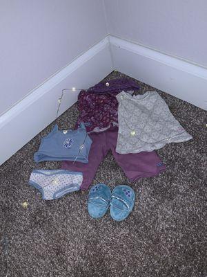 American Girl Doll-Sleep Set for Sale in Seattle, WA