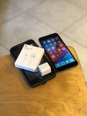 iPhone 6s Plus 16GB Space Grey UNLOCKED for Sale in Phoenix, AZ
