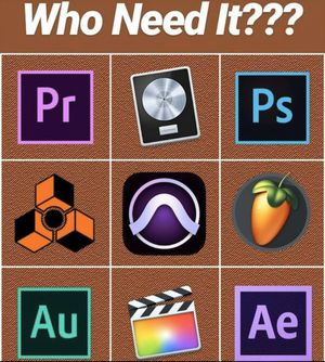 All software for Mac @ Windows for Sale in DeSoto, TX