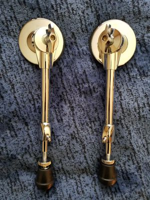 PDP by DW bass drum legs (pair) New for drumset for Sale in Long Beach, CA