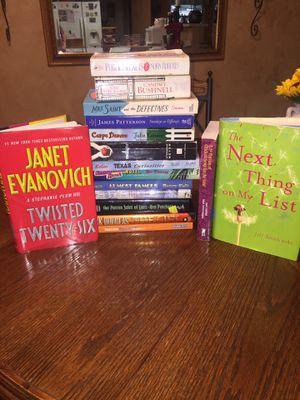 Books for Sale in Hurst, TX