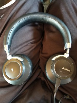 Audiolux Wireless headphones for Sale in Pomona, CA