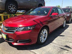 2015 chevy impala for Sale in Dallas, TX
