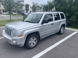 2007 Jeep Patriot for Sale in Maitland, FL