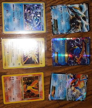 Pokemon Card Holographic Mystery Lots for Sale in Wrightstown, NJ