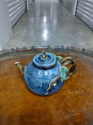 Ceramic Chinese coffee pot for Sale in Miami, FL