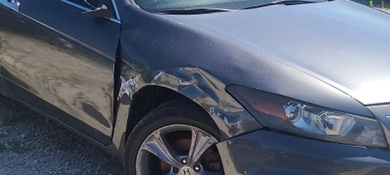2011 HONDA ACCORD EX COUPE V6 SIDE DAMAGE for Sale in Homestead,  FL