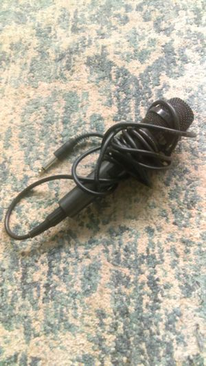 Recording Microphone for Sale in Apex, NC