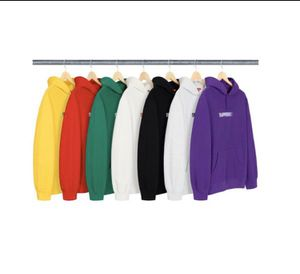 Supreme SS20 Motion Logo Hoodie for Sale in Santa Ana, CA