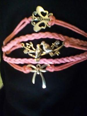 Charm bracelet for Sale in El Paso, TX