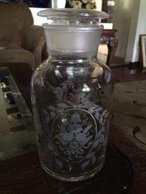 Water or juice Refrigerator jar for Sale in Hometown, WV