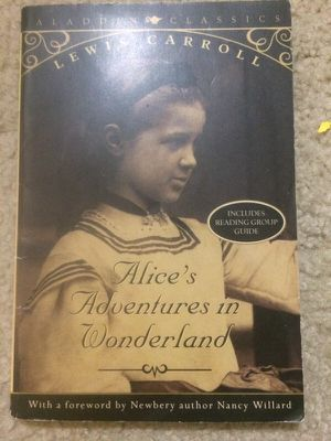 Alice In Wonderland for Sale in Silver Spring, MD