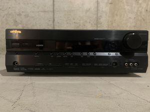 Onkyo Receiver HTR560 - 7.1 - for Sale in North Aurora, IL