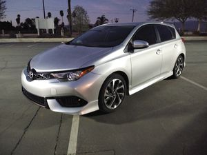 2018 Toyota Corolla im for Sale in Colton, CA