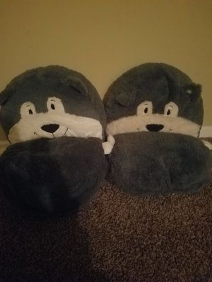 kid bean bag chairs for Sale in Wiggins, MS