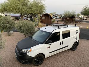 2020 ProMaster City Camper for Sale in San Diego, CA