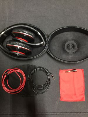 Beats by Dre studio headphones for Sale in Phoenix, AZ