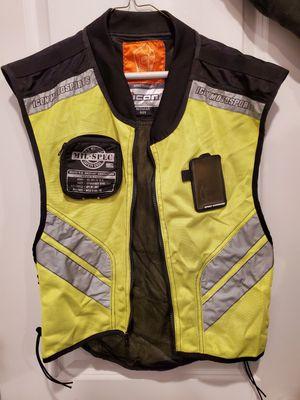 Icon Motorsport Mesh Jacket for Sale in Fairfax, VA