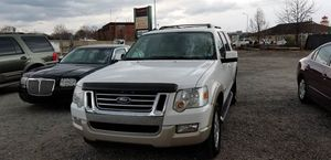 2007 Ford Explorer for Sale in Clinton, MD