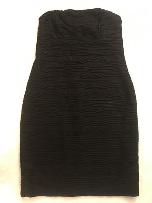 Sexy Black Fitted Mini Dress for Sale in Salem, MA
