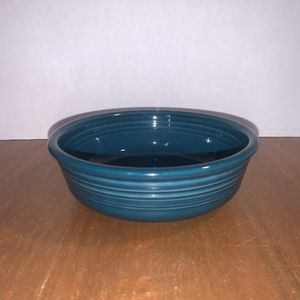 Fiesta Evergreen Cereal Bowl for Sale in New York Mills, MN
