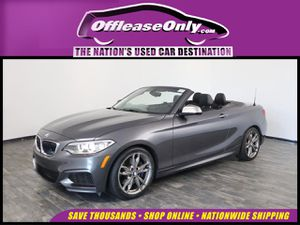 2016 BMW 2 Series for Sale in North Lauderdale, FL
