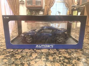 Autoart Toyota 86 for Sale in San Diego, CA