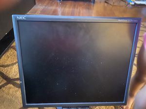NEC Computer monitor for Sale in Philadelphia, PA