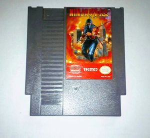 Original Nes Video Game Nintendo for Sale in San Antonio, TX