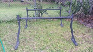 Ladder holders for a F150 pick up truck for Sale in Frostproof, FL