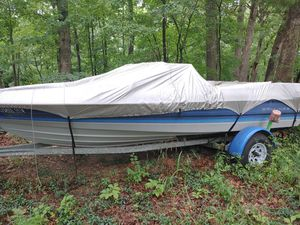 89 23'bayliner...boat for Sale in Pacific, MO