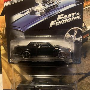 Hot Wheels Fast And Furious Grand National Lot for Sale in Long Beach, CA