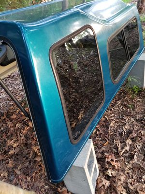 Camper shell for Sale in Powdersville, SC