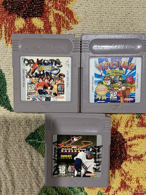 Gameboy Games for Sale in Lebanon, PA