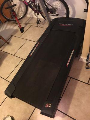 ProForm treadmill for Sale in Seminole, FL