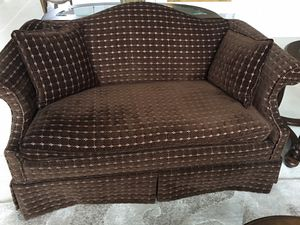 Sofa and loveseat excellent condition for Sale in Strongsville, OH