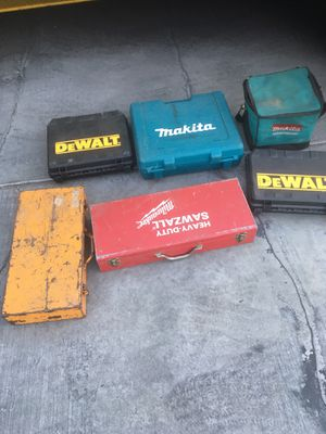 Box tools for Sale in Chino, CA
