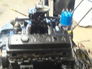 Boat engine 5.7 vortec gm reman for Sale in Anchorage, AK